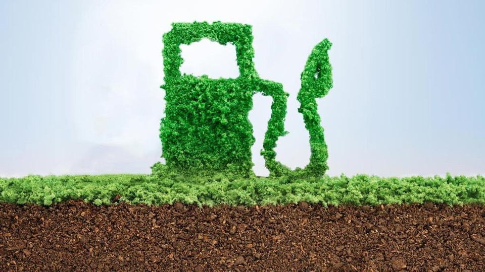 Quota di veicoli a metano sul totale del parco circolante in Italia