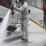 La sanificazione degli automezzi post emergenza Covid-19