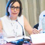 Oil&nonoil 2018: Elena Amadini, Veronafiere