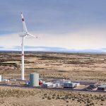 Porsche and Siemens build e-fuel production plant in Chile