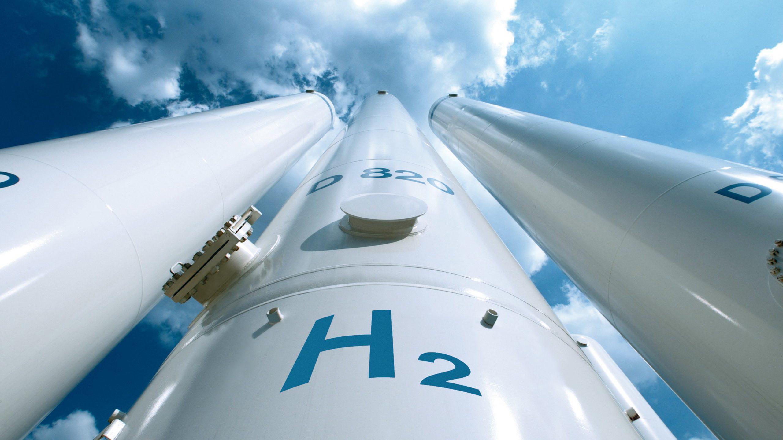 HyAccelerator, al via il programma di Snam per le start-up dell'idrogeno
