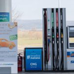 Snam inaugurates its first natural gas and bio-methane self-service station in Verona
