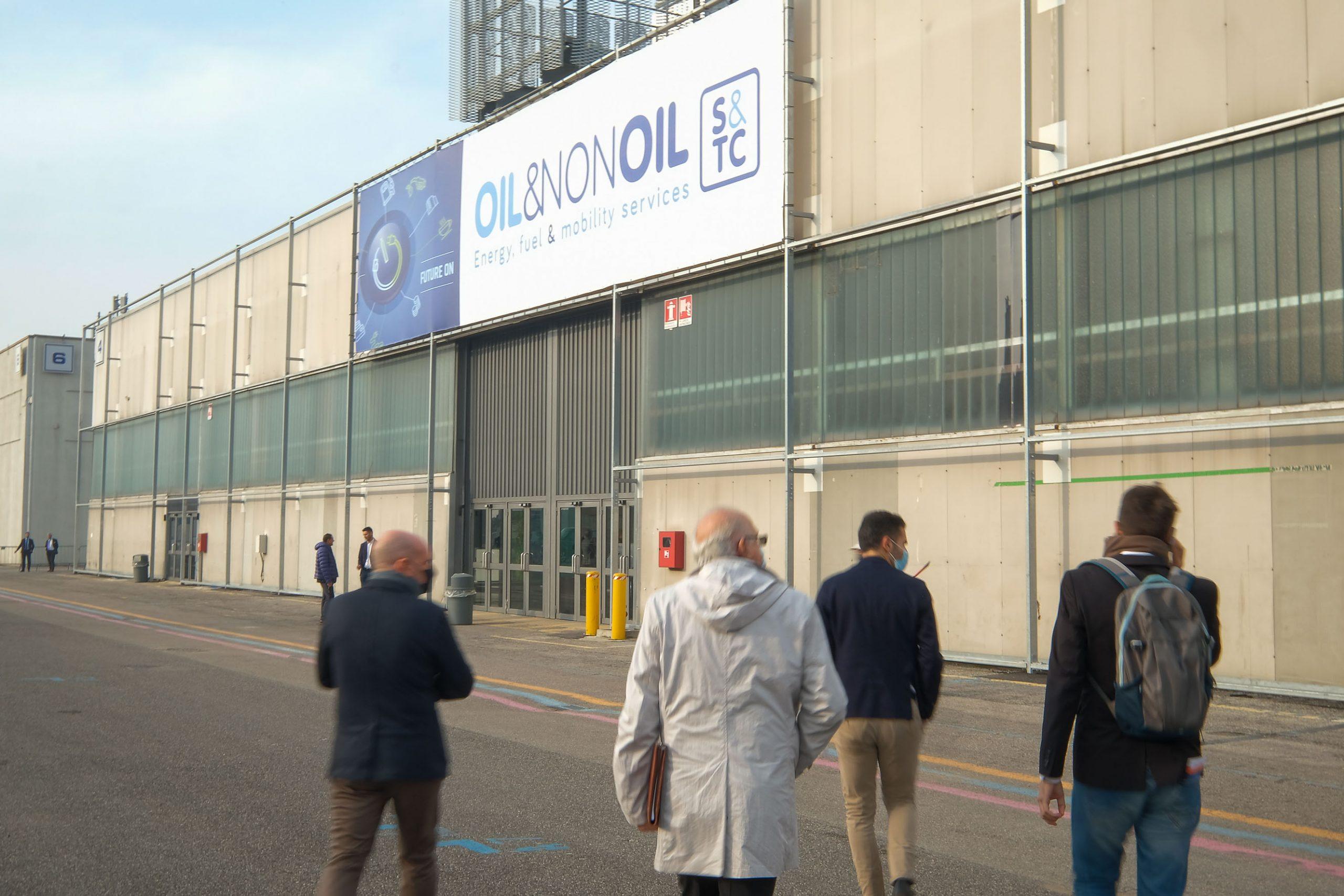 Oil&nonOil: conclusa la prima giornata del salone dedicato a energie, carburanti e servizi per la mobilità