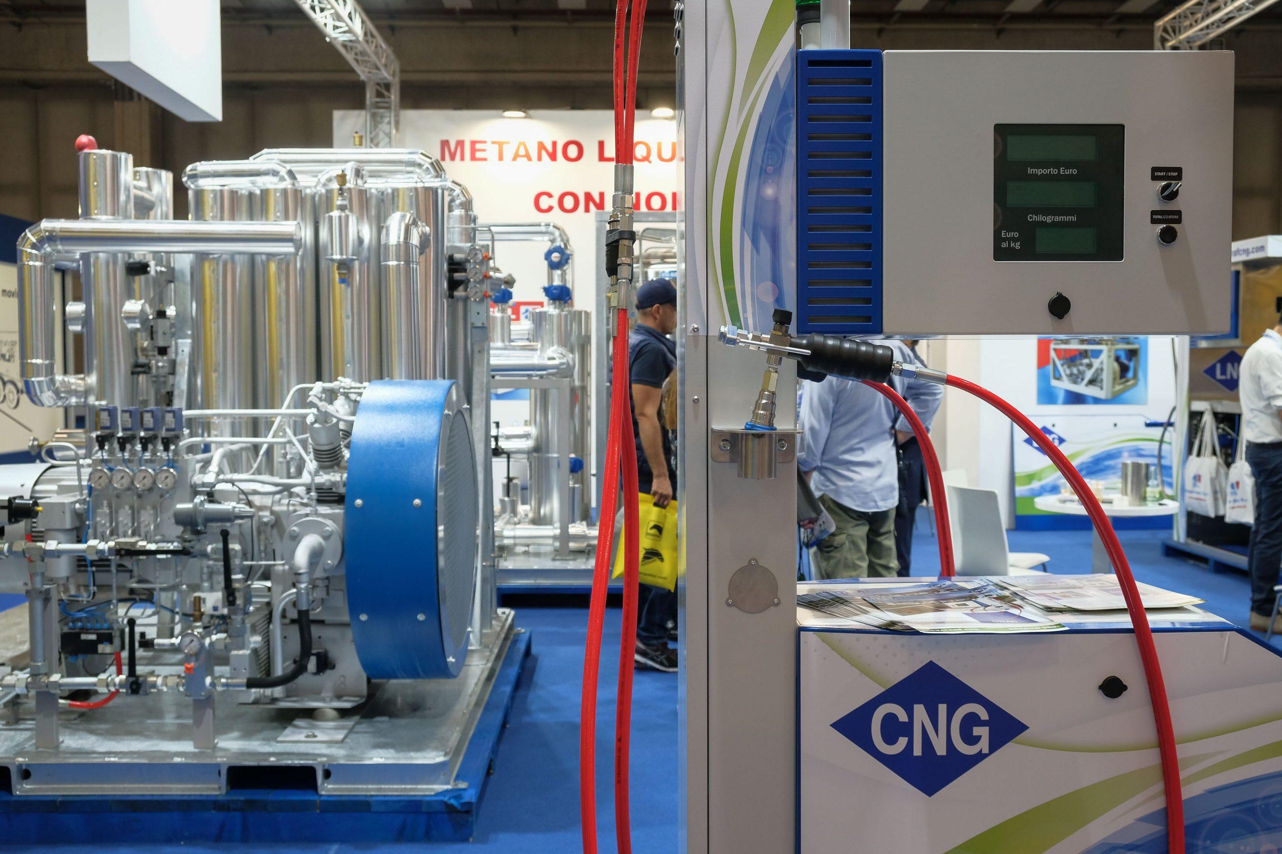 Oil&nonOil, da domani a Veronafiere il salone dedicato a energie, carburanti e servizi per la mobilità