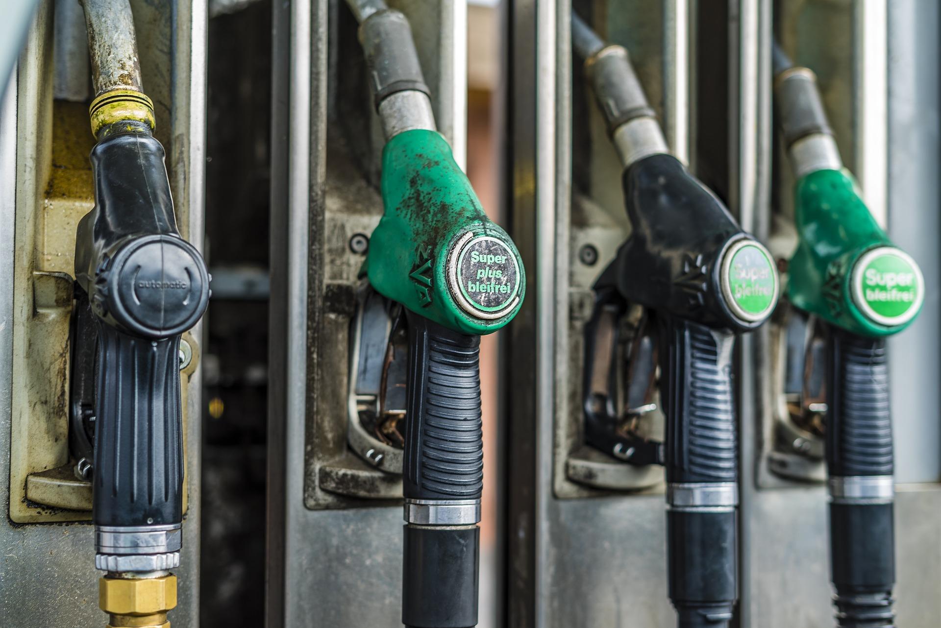 Consumi petroliferi, a settembre un calo più contenuto