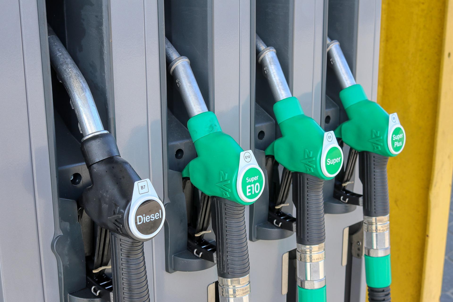 Carburanti, 983 violazioni accertate nel 2019