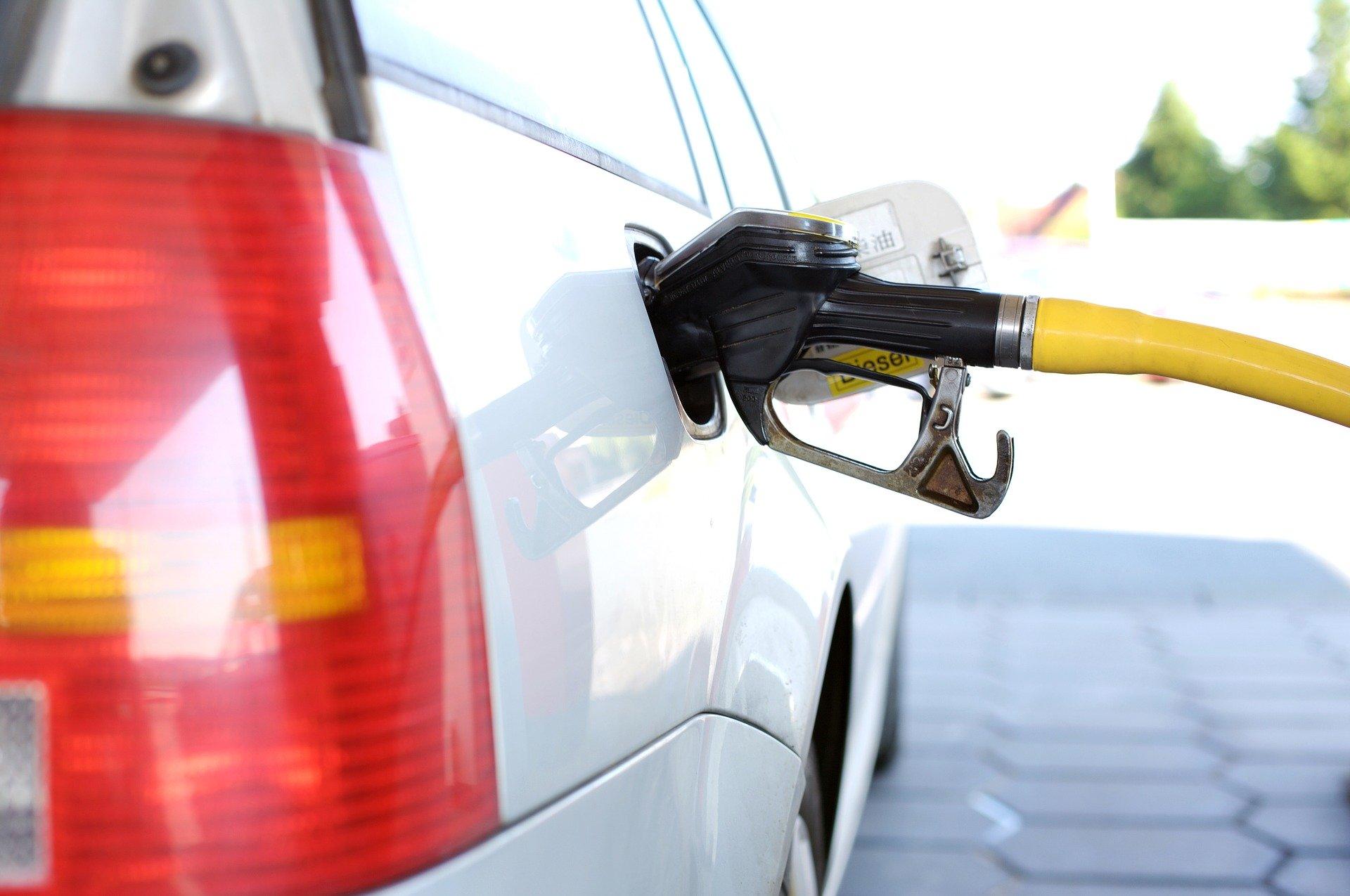 Carburanti, trasmissione telematica dei corrispettivi dal primo settembre