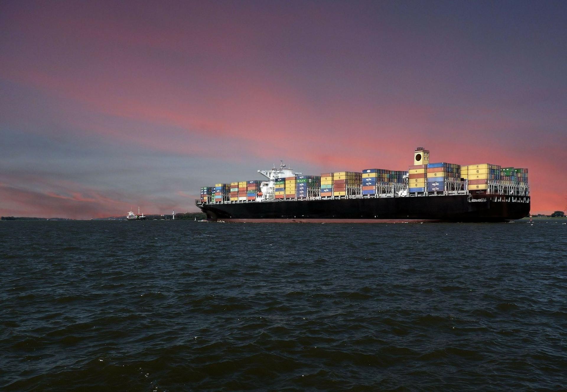 Il settore marittimo alla prova della decarbonizzazione