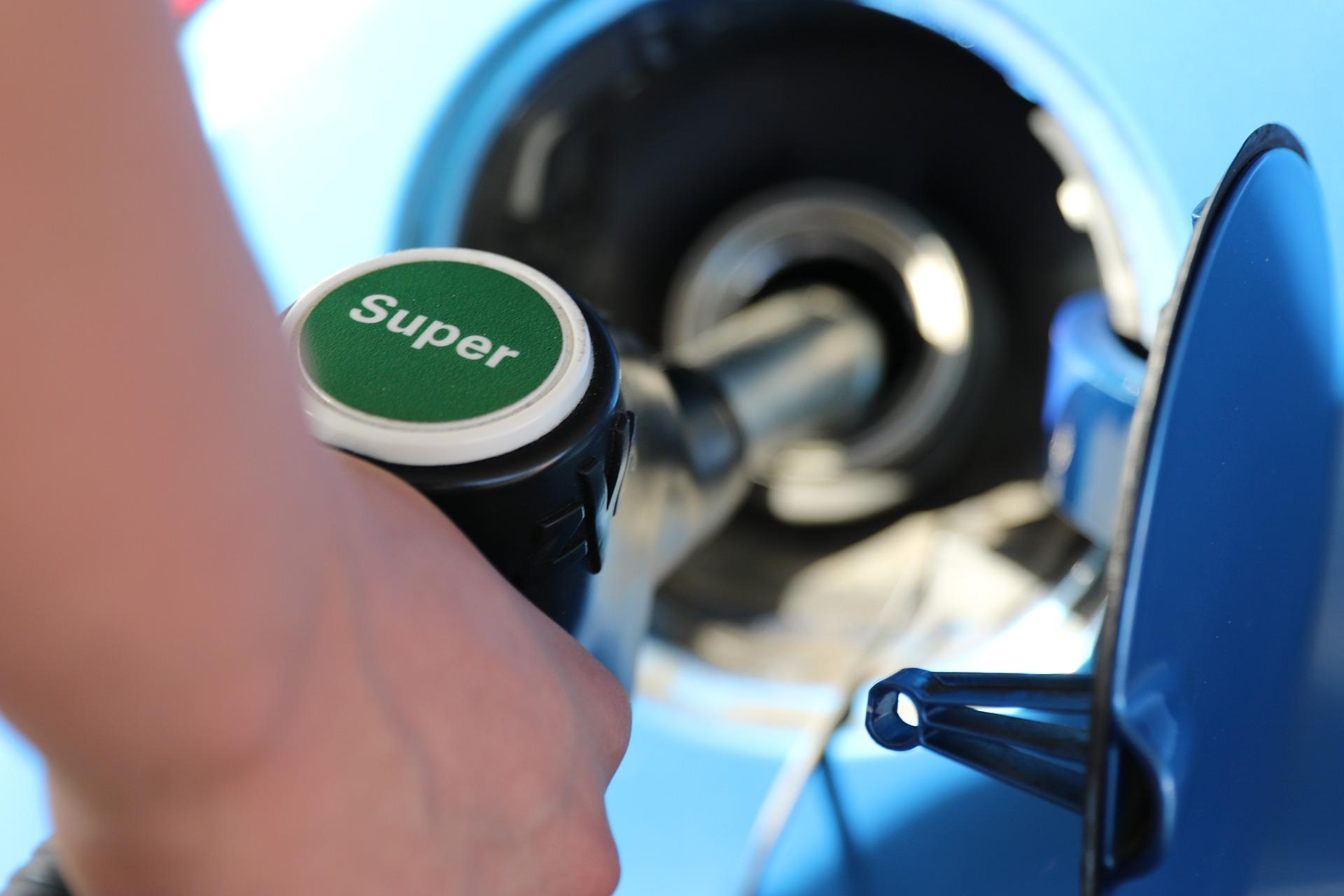 Unem, consumo carburanti a luglio a livelli pre-Covid