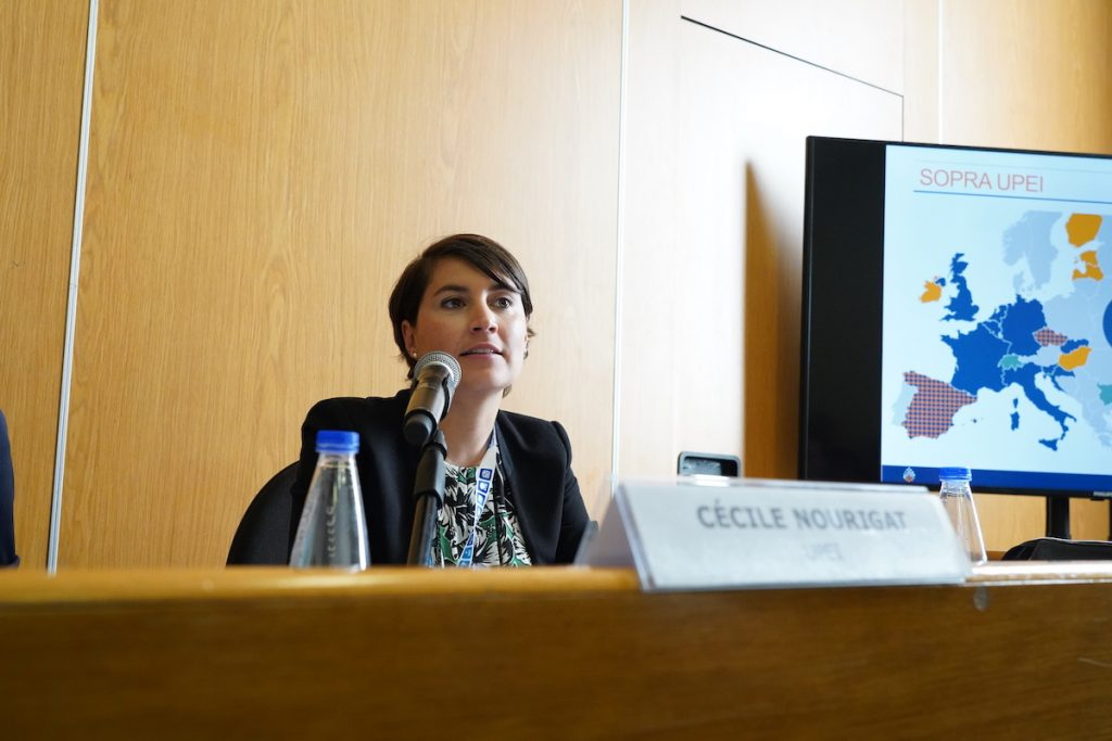 """Nourigat, UPEI: ai fornitori di carburanti serve """"un quadro normativo europeo più coerente"""""""